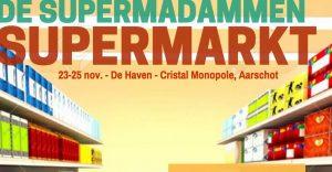Supermadammen supermarkt @ De Haven   Aarschot   Vlaanderen   België