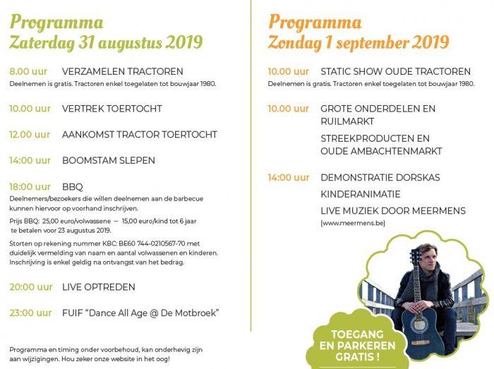 Historisch festival Hageland @ Tielt-Winge