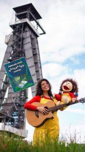Musical - Grote verjaardagsshow @ Stadsschouwburg, Genk